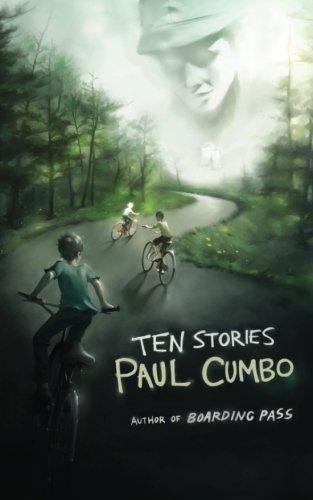 Download Ten Stories pdf epub
