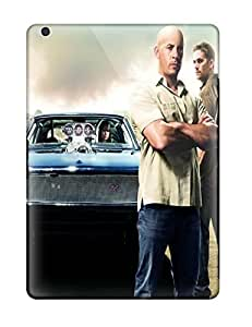 ChrisWilliamRoberson Design High Quality Fast Furious 6 Cover Case With Excellent Style For Ipad Air
