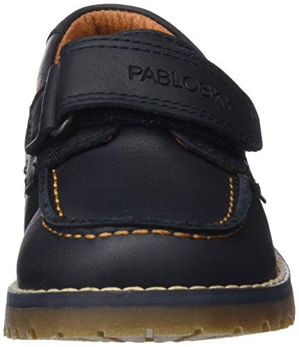 Pablosky 667512 - Zapatilla alta Niños Azul
