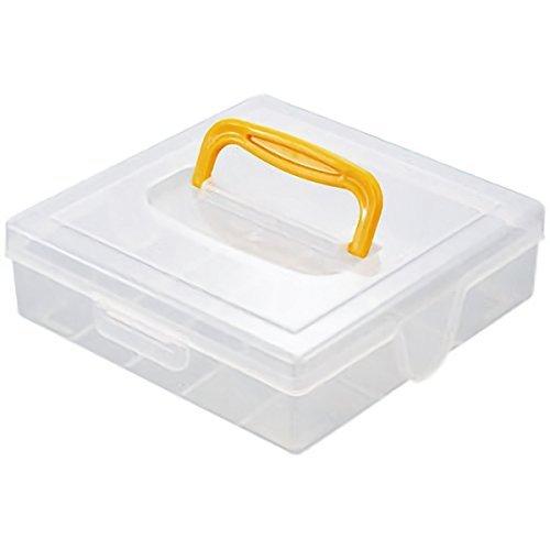 JapanBargain Japanese Origami Folding Paper Case Box #4588 - 15 cm