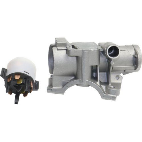 - Ignition Lock Housing for Audi A4 / A4 Quattro 98-03 / Jetta 99-05 / Golf 99-14 w/Ignition Switch