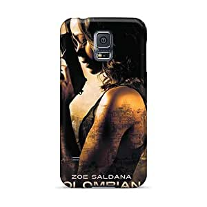 Best Hard Phone Case For Samsung Galaxy S5 With Custom Beautiful Breaking Benjamin Series AlainTanielian