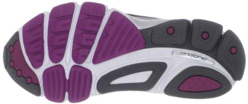 Saucony Frauen Sportschuhe Black/Grey/Purple