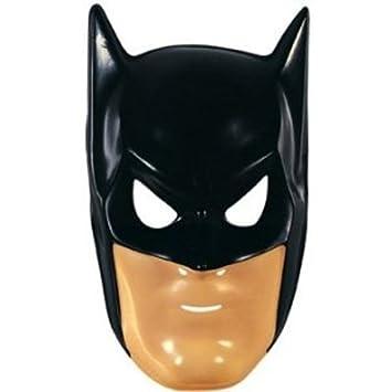 Amazon.com: Oficial de Batman de Basic Kids Batman Mask ...