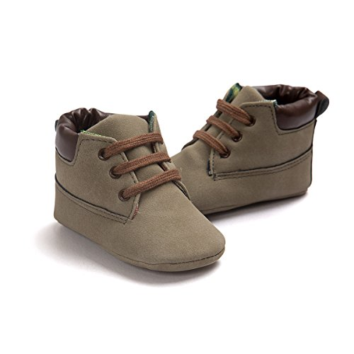 Pictures of Royal Victory R&V 0-18M Infant Dark Grey L (Insole: 13cm) 6