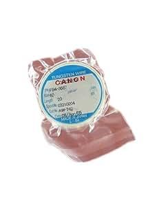 Sparepart: Canon WIRE, CORONA, 0.06MM (20M), FB4-3687-000