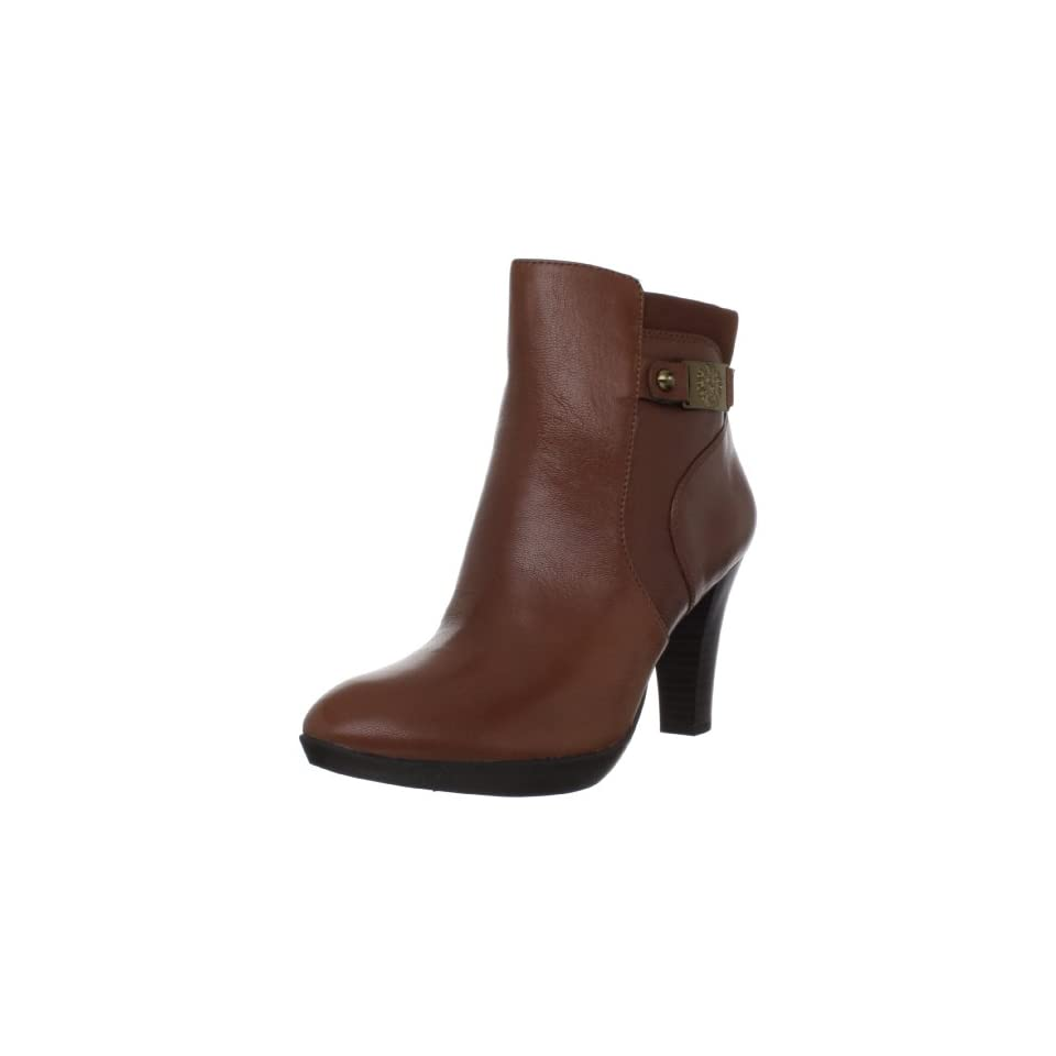 AK Anne Klein Womens Asher le Ankle Boot