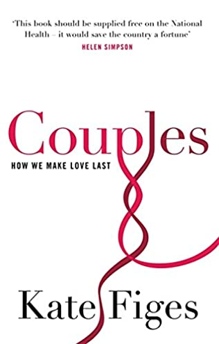 book cover of Couples: The Truth