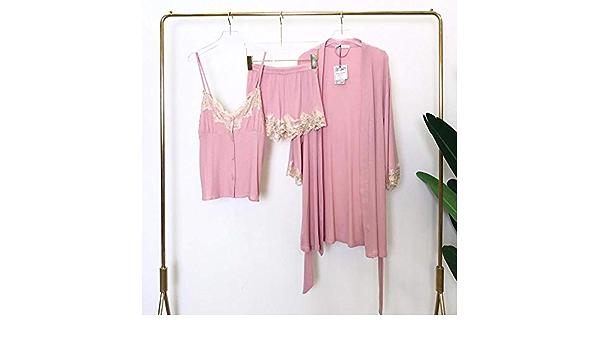 Camisones Pijamas De Una Pieza El Pijama De Mujer Con ...