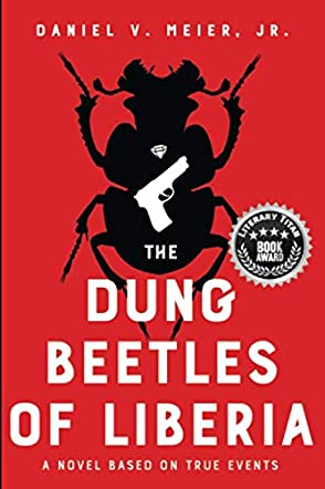 The Dung Beetles of Liberia