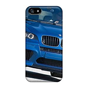 New Arrival YAC24981laHk Premium Case For HTC One M7 Cover (bmw X5 M 2010) Black Friday