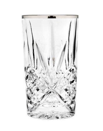 dublin platinum crystal - 1