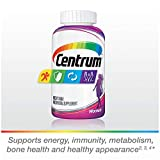 Centrum Women (250 Count) Multivitamin