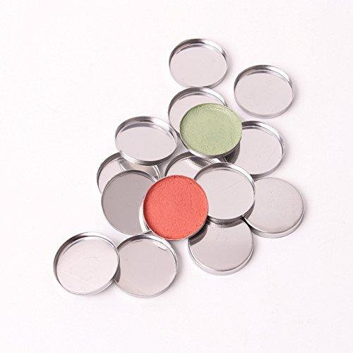 Round 265 Cosmetics Eyeshadow Container Wholesale