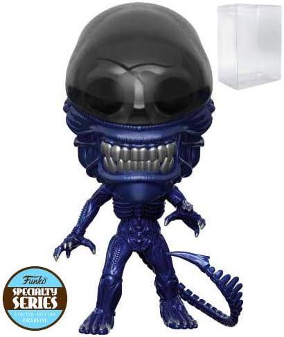 Size XL Alien Xenomorph 80th POP Tee Box
