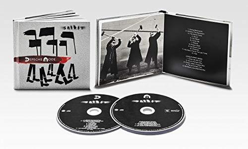 SΡΙRΙΤ + ΤΗΕ JUΝGLΕ SΡΙRΙΤ ΜΙΧΕS [Deluxe 2CD] - European Release