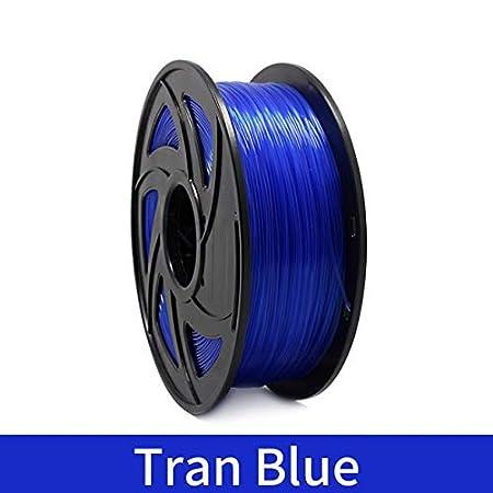 NO LOGO Wang-nuan-Jun, Impresora 3D 1KG 1.75mm PLA Filamento ...