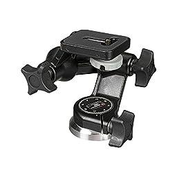 Manfrotto 056 3D Junior Camera Head - Replaces 3025