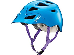 Bern Women S Prescott All Year Round Bike Helmet