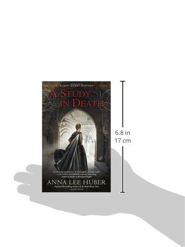 A Study in Death (Berkley Prime Crime): Amazon.es: Anna Lee ...
