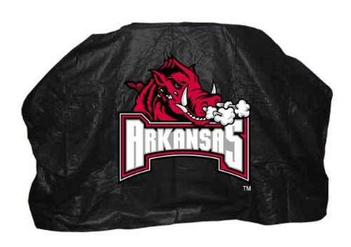 NCAA Arkansas Razorbacks 59-Inch Grill Cover