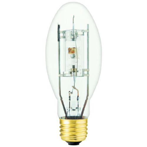Sylvania MP100/U/MED 100W Metalarc Pro-Tech Pulse Start Quartz Metal Halide Lamp (64417) Sylvania Metal Halide