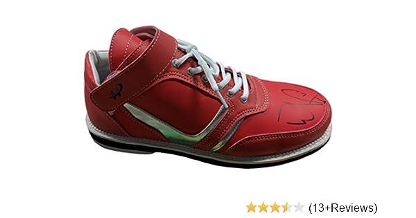 Men's High Top Multicolor Bowling Shoes