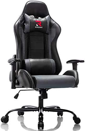 RIMIKING Massage Gaming Chair