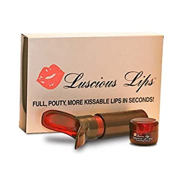 Luscious Lips Deluxe Kit