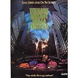 Teenage Mutant Ninja Turtles, Hal Leonard Corporation Staff, 0793500222