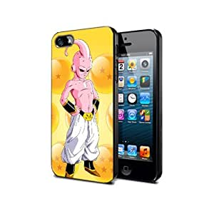 Dg B1 Dragonball Z Buu Silicone Cover Case Iphone 4/4s
