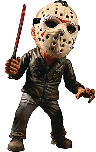 Action Figure Friday the 13th Jason Voorhees Stylized 6-Inch ()
