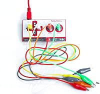 Makey Makey An Invention Kit for Everyone