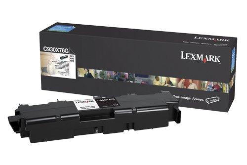 LEXC930X76G - Lexmark Waste Toner Bottle for C935, X940e, X945e