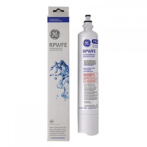 GE RPWFE Refrigerator Filter Replaces product image