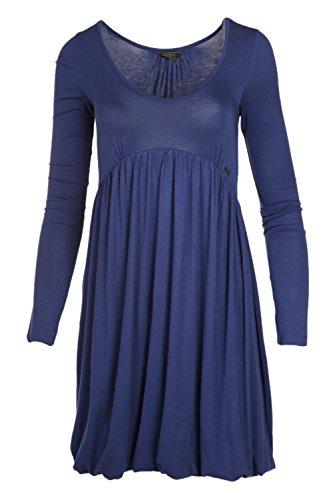 Guess Jeans femmes Robe bleu W14K17-K0D10-C701