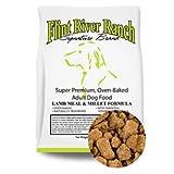 Flint River Ranch Lamb and Rice Dog Food – 40lb