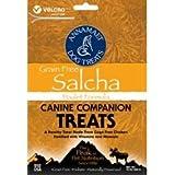 Annamaet Grain-Free Salcha Poulet Formula Dog Treats, 10-oz bag
