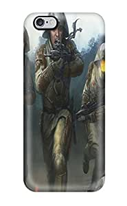 Perfect Fit LAzFGBl8331EwhwA Star Wars Stormtroopers Jedi Art Artwork Case For Iphone - 6 Plus
