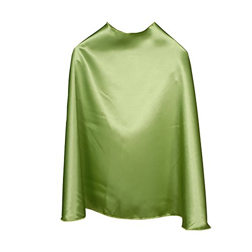Superfly 48'' Adult Superhero Cape (Lime) by Superfly Kids