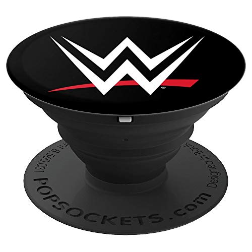 WWE Logo - PopSockets Grip and Stand for Phones and Tablets
