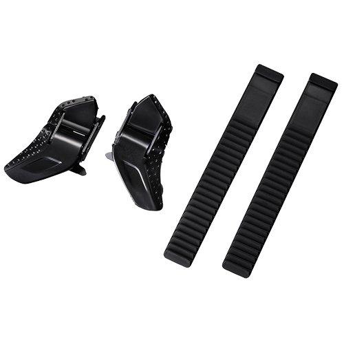Shimano Ersatzteile Schnalle und Gurt Low Pro BK