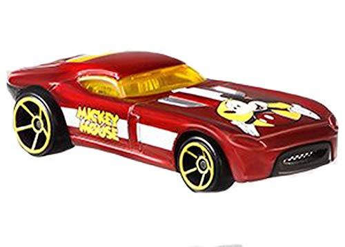 Hot Wheels Disney Fast FeLion (Mickey Mouse)
