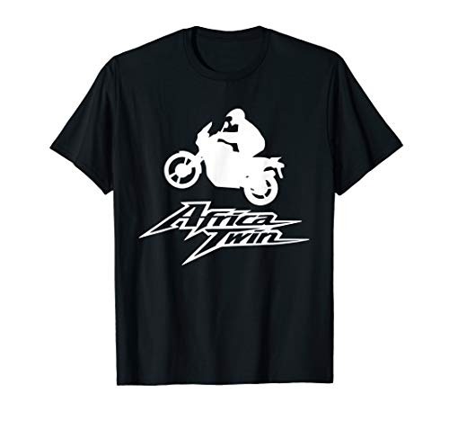 (Africa Twin Shirt. CRF1000L XRV750 Motorcycle Clothing)