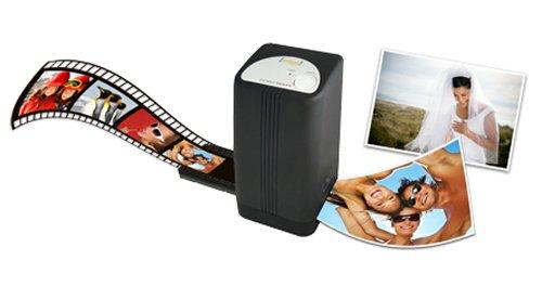 Digital Film Scanner by Thumbsup