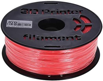 Haikellos 1 kg/Carrete Colorido filamento ABS 1.75 mm diámetro ...