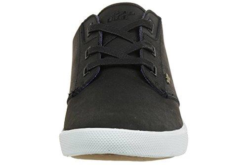 Boxfresh Stern, Herren Sneakers Schwarz