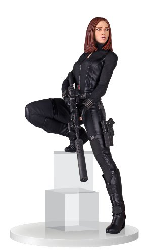 Marvel Black Widow Statue, Best Personal Drones and Quadcopters