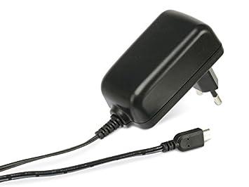 Fivesix alimentación 5 V 2 A cargador adaptador Micro USB ...