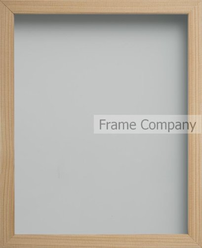 Frame Company Webber Range 10 x 8-inch Wooden Picture Photo Frame ...